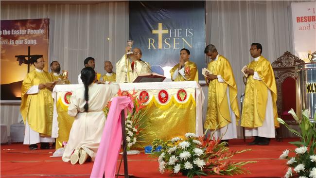 Archdiocese of Delhi
